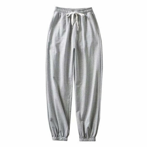 Stretchy Joggers