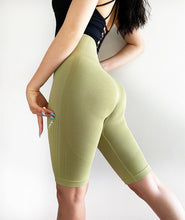 Load image into Gallery viewer, Sporty Shorts - Leggings