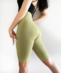 Sporty Shorts - Leggings