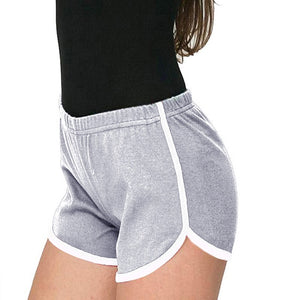 Split Side - Track Shorts