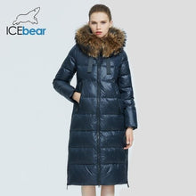 Load image into Gallery viewer, Long Parka - Fur Collar