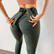 Load image into Gallery viewer, Casual Bow Leggings
