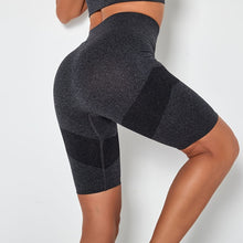 Load image into Gallery viewer, High Waist Leggings - Shorts