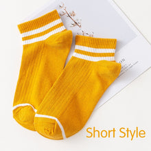 Load image into Gallery viewer, Assorted Striped Socks