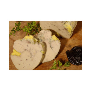 Whole Duck Foie Gras - GOLD Medal in Paris 2020 (100g)