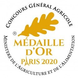 Whole Duck Foie Gras - GOLD Medal in Paris 2020 (60g)