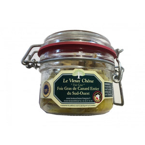Whole Duck Foie Gras - Bronze Medal in Paris 2020 (180g)