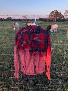 American Way Flannel