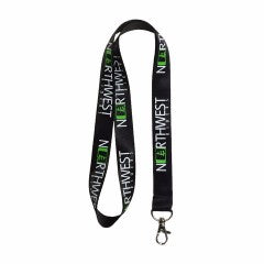 NWR O-Tree Lanyard free offer