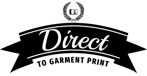 Direct to Garment Printing info