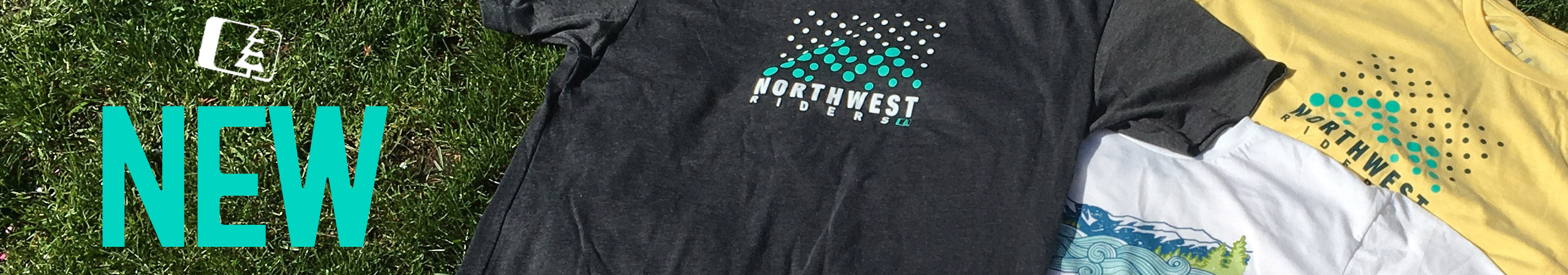 New PNW clothing from Northwest Riders