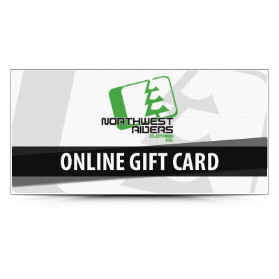 Gift Card (Online)
