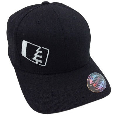 Logo Hat Black