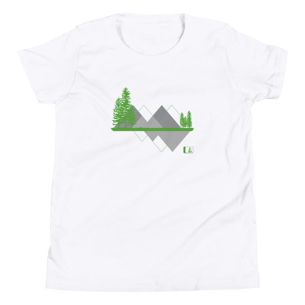 Youth Triangles T-Shirt