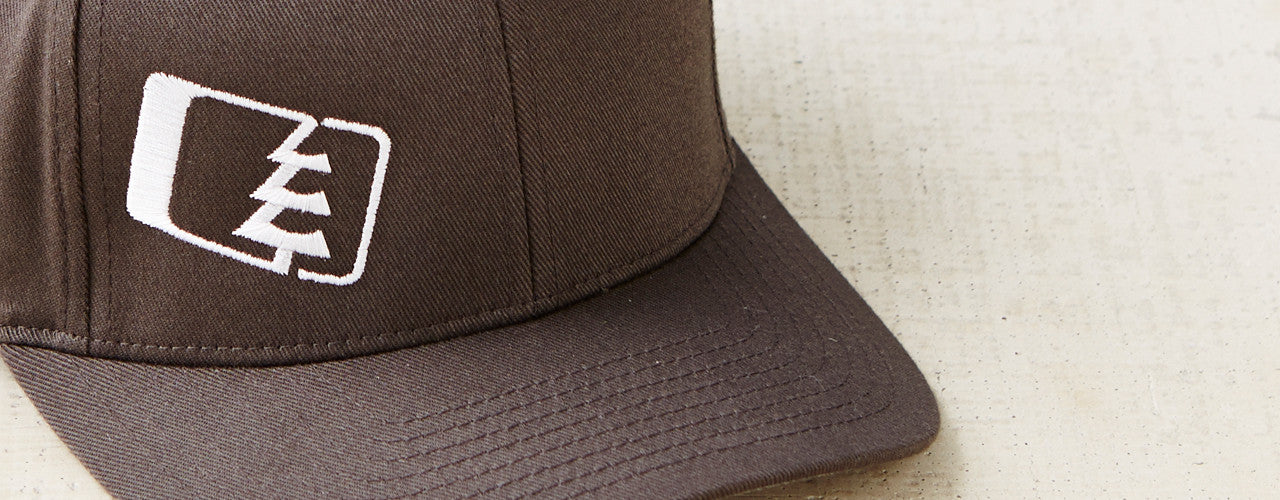 "The ""Logo"" Flexfit Hat"