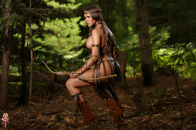 Archer Huntress - Trailer Video - Carrie LaChance