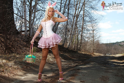 Easter Bunny - Trailer Video - Carrie LaChance