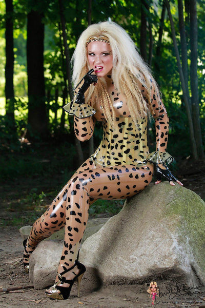 Cheetah-Photo Downloads-Carrie LaChance
