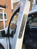 Citroen Nemo cab door deadlock