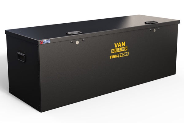 Van Guard Large Tool Store