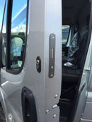 Citroen Relay cab door deadlock