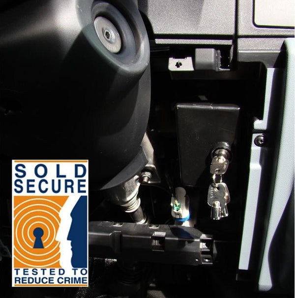 OBD Protection | Ford Transit