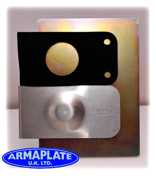 Armaplate for Ford Connect 2002 - 2013