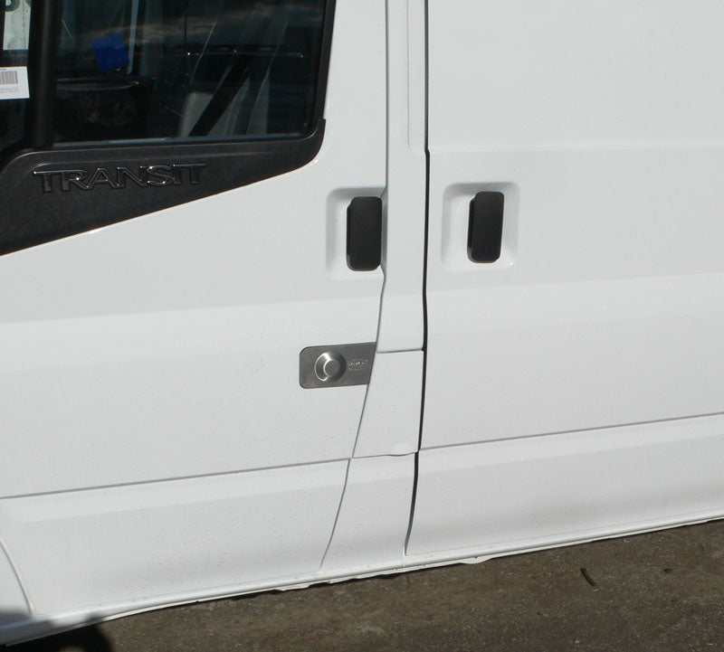 Armaplate for Ford Transit 2000 - 2013
