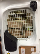 Ford Transit Connect 2014 - Current Window Grilles & Blanks