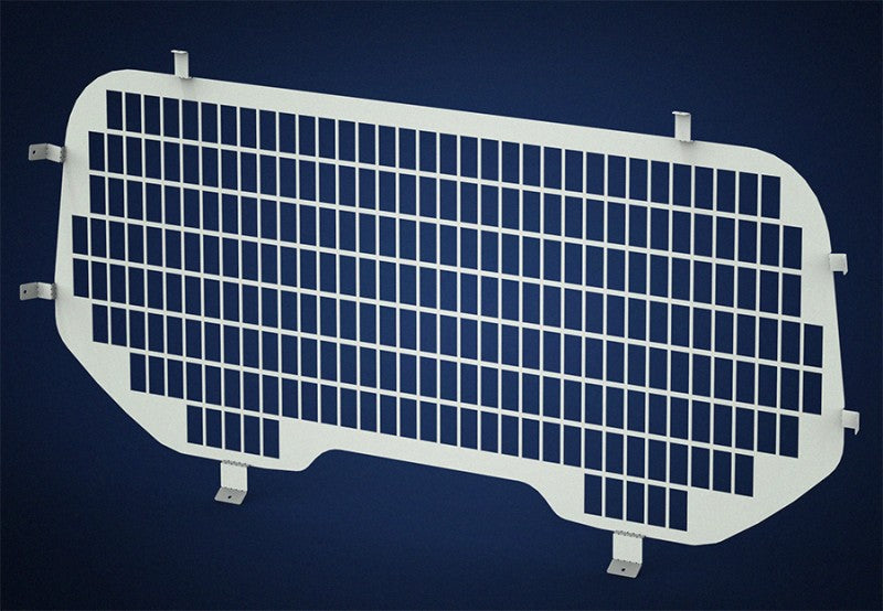 Ford Transit Connect 2014-Current Tailgate Window Grilles & Blanks