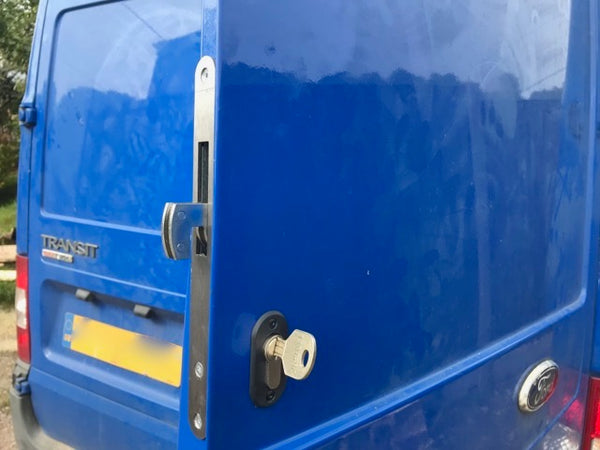 Ford Transit Mk6 and Mk7 | Pro Hooklocks | 2000 - 2014