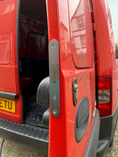 Vauxhall Combo 01 rear door deadlock