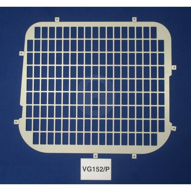 Ford Transit 2000 - 2014 Rear Window Grilles & Blanks