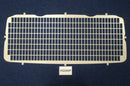 Mercedes Vito 2004 - 2015 Tailgate Window Grilles & Blanks