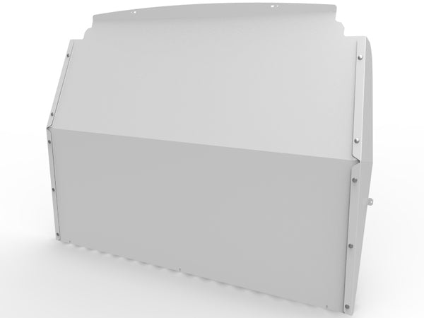 Citroen Dispatch Bulkhead 2007 - 2016