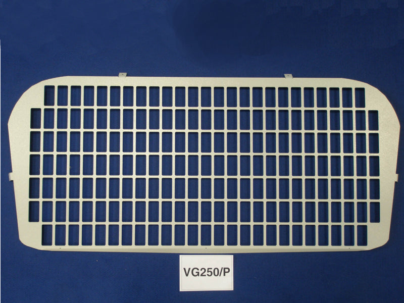 NEW Vauxhall Corsa | Tailgate Window Grilles