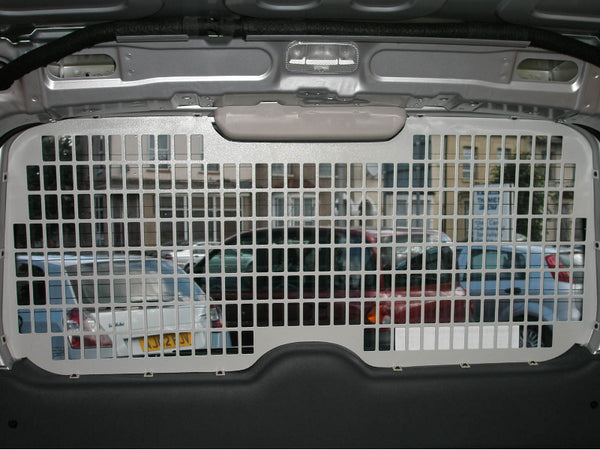 NEW Peugeot Expert | Tailgate Window Grilles