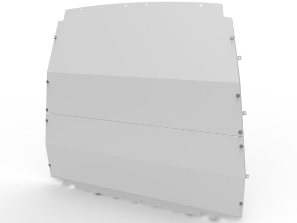 VW Caddy Bulkhead | Solid Bulkhead