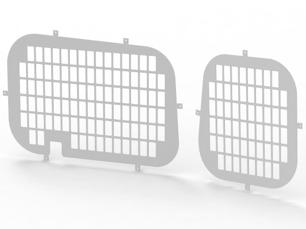Window Grilles | Nissan NV200