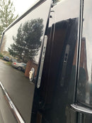 VW Transporter T5 sliding door Pro Hooklock