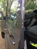 VW Transporter T6 cab door deadlock