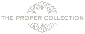 The Proper Collection logo