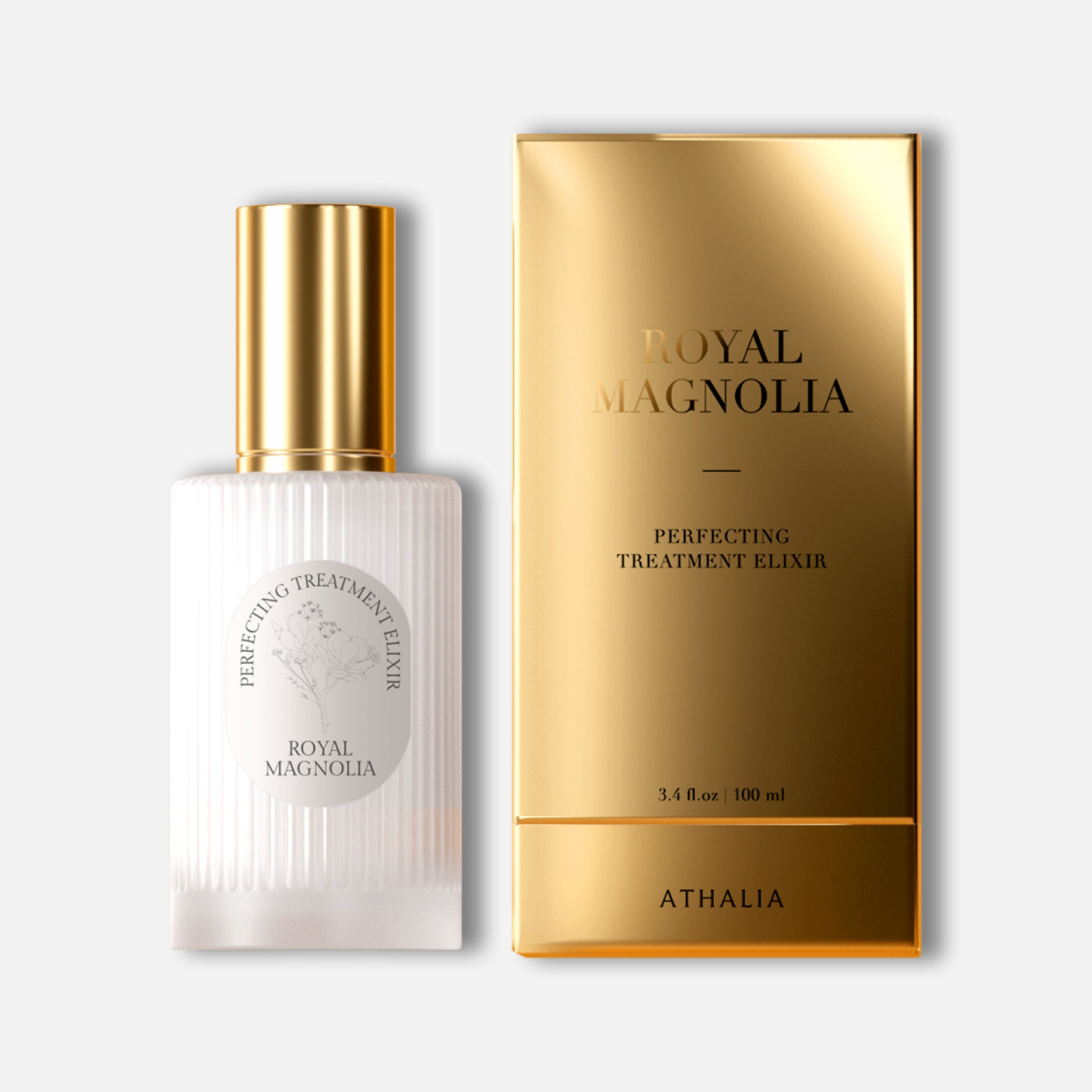 ATHALIA Perfecting Treatment Elixir