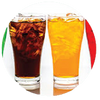 1 can of Carbonated drink contains 7 teaspoons of sugar
