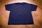 90s NYPD New York's Finest T-Shirt, XL, Vintage Tee, NY City Police Department