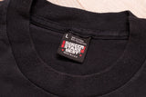 vintage t-shirt tag, screen stars best brand, 80s, 90s