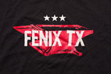 90s Fenix TX Drive-Thru Records T-Shirt, XL, Vintage Tee, Punk Rock Band, Anvil