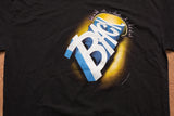 90s Backstreet Boys 3D Graphic T-Shirt, XL, Vintage Tee, Pop R&B Boy Band