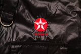 80s Texaco Star Logo Windbreaker Jacket, M, Vintage Outerwear, Petroliana, Biker