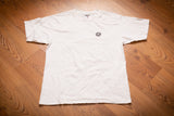 90s GE General Electric T-Shirt, M, Vintage Tee, Power City, Electricity, Tech